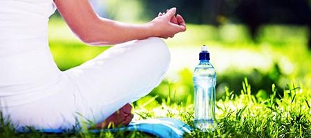 йога способствует похудению