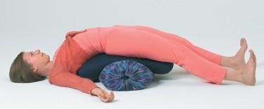 упражнения йоги от депрессии