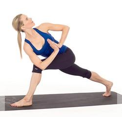 позы йоги для спины