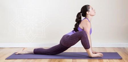 йога при остеохондрозе поясничного отдела