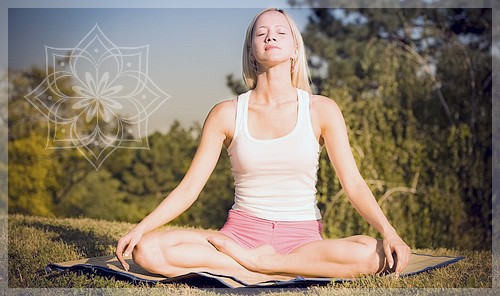 техника полного дыхания йоги