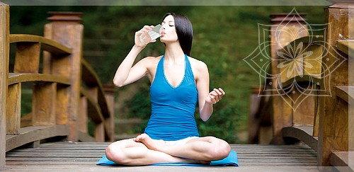 питание после йоги